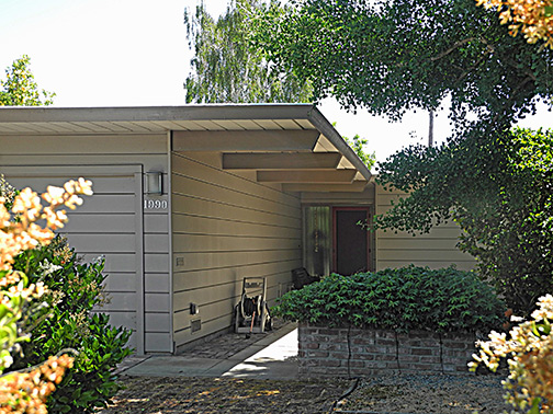 Green Gables Eichler