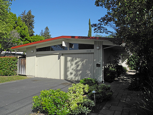 Creekside Greenmeadow Eichler