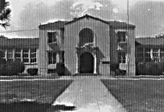 Mayfield School in 1978