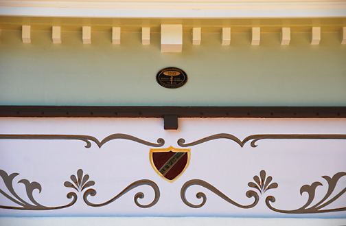 decorative detail