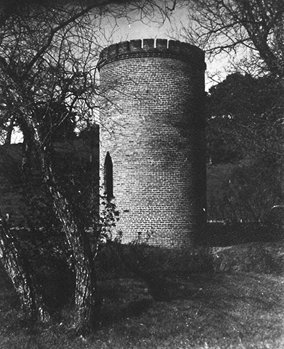 Peter Coutts Tower