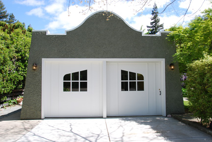 1303 waverley garage