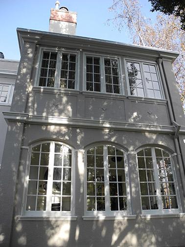 Palo Alto Stanford Heritage 2012 Hoilday House Tour