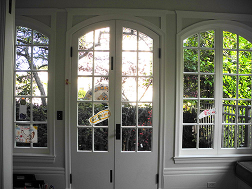 Arched French Patio Doors Shapeyourminds Com