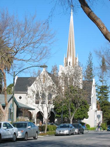 Saint Thomas Aquinas Church